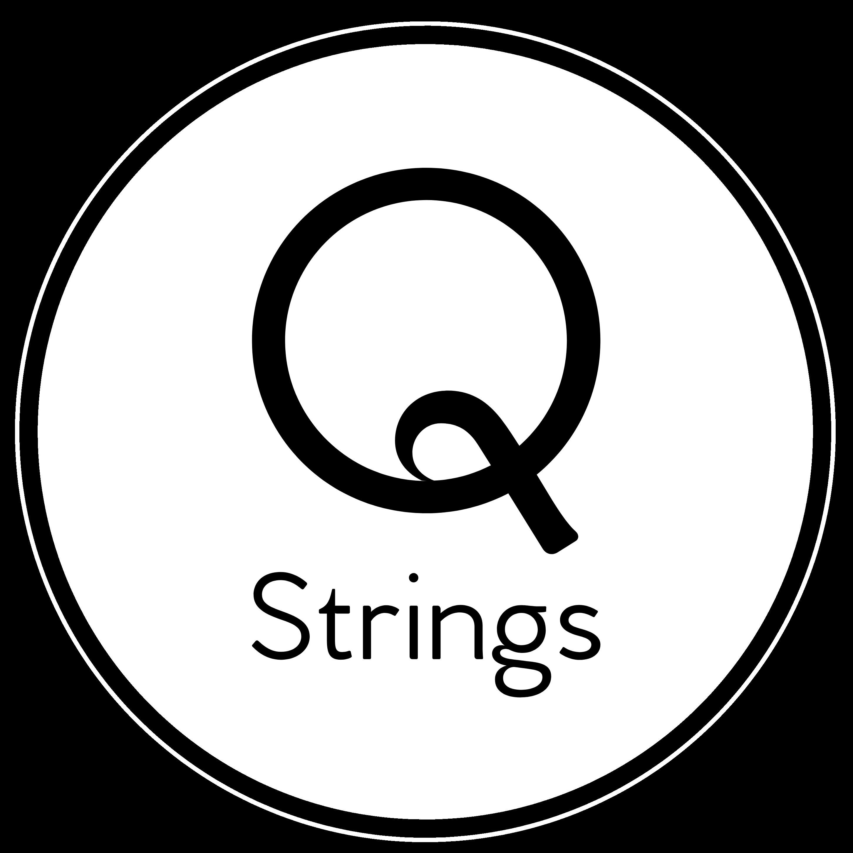 Q Strings